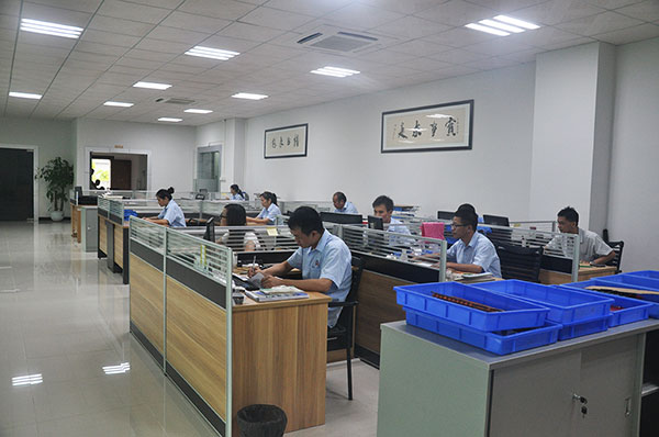 Engineering Department